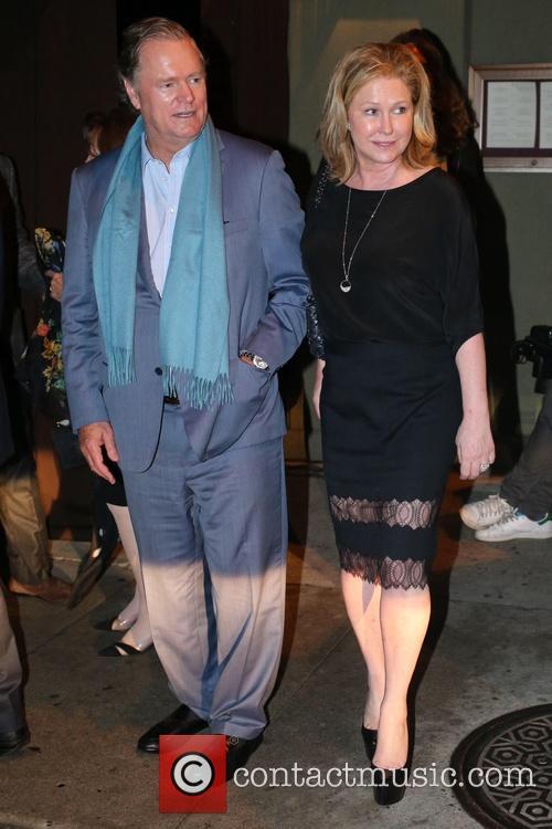 Rick Hilton and Kathy Hilton 3