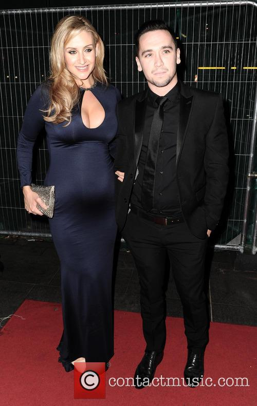 Catherine Tyldesley and Tom Pitfield 3
