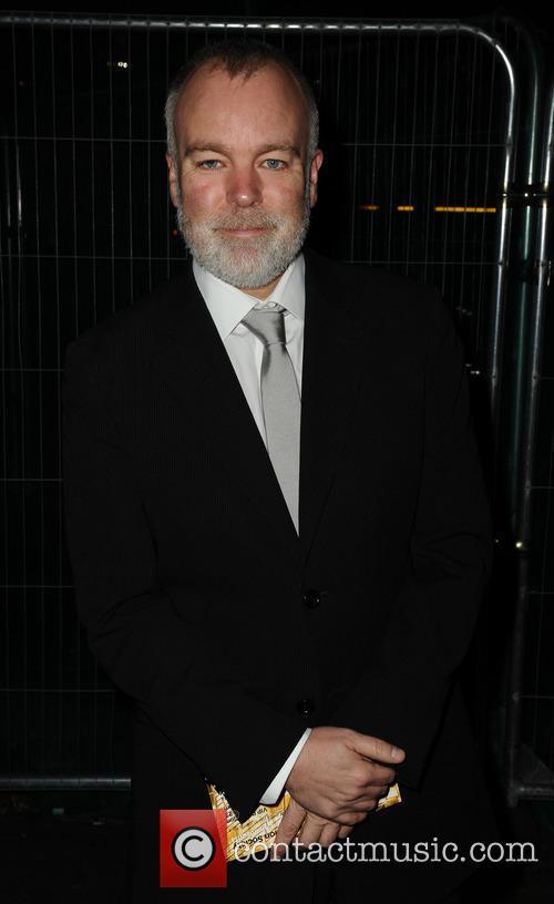 Steve Pemberton 1