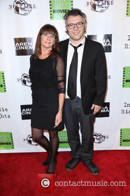 Linda Nelson and Christian Meoli 2