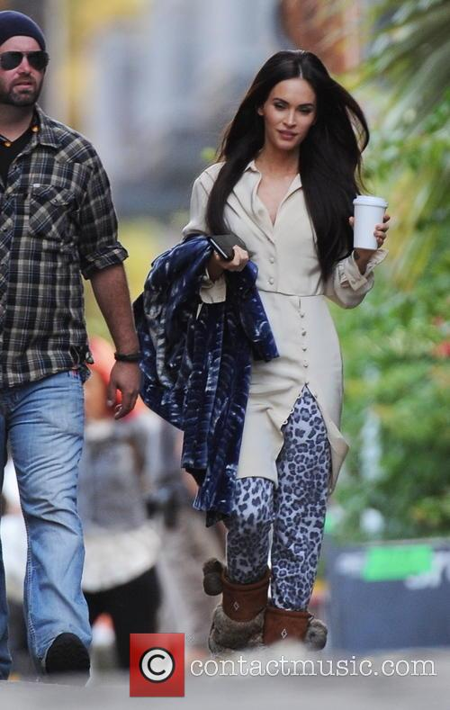 Megan Fox 5