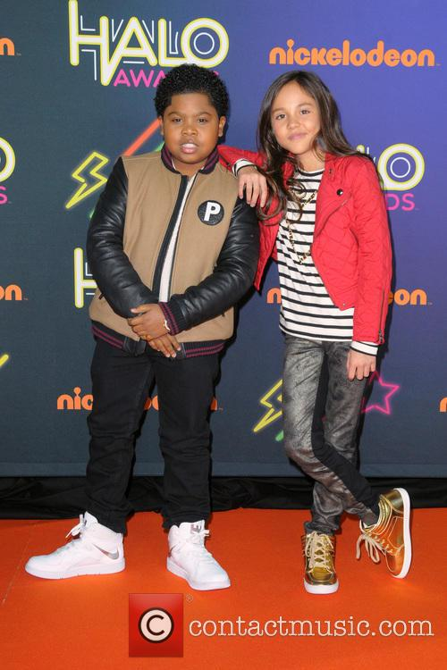 Benjamin Flores Jr. and Breanna Yde 2