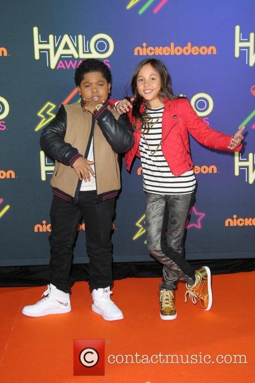 Benjamin Flores Jr. and Breanna Yde 1