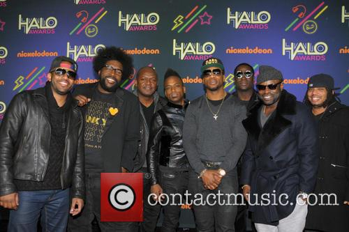 Nickelodeon Halo Awards