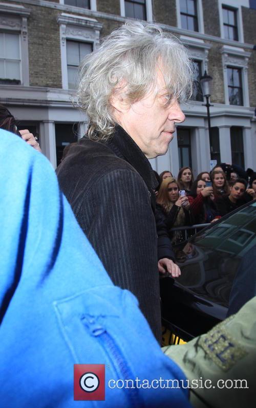 Sir Bob Geldof 10
