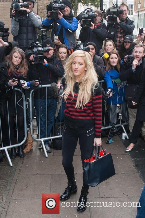 Ellie Goulding 7