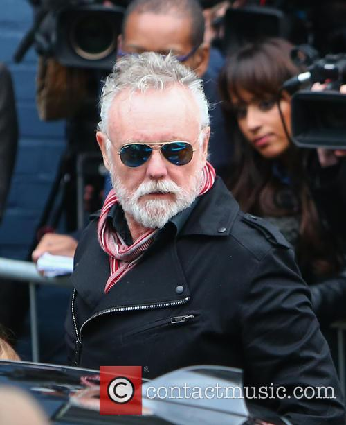 Roger Taylor 4