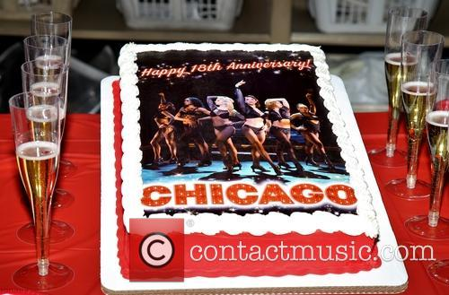 Chicago 18th Anniversary on Broadway