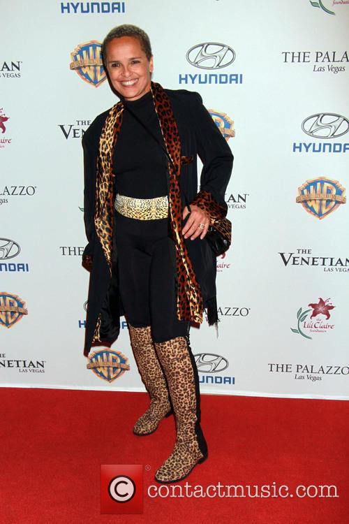 Las Vegas and Shari Belafonte 2