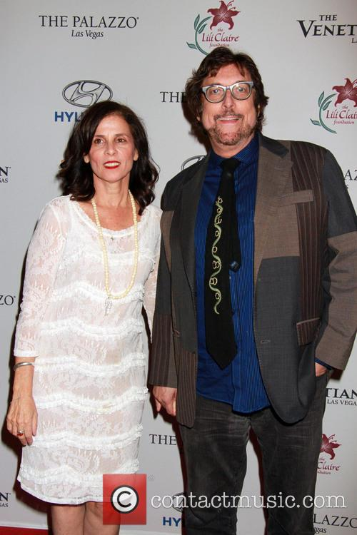 Stephen Bishop and Lynn Bishop 3