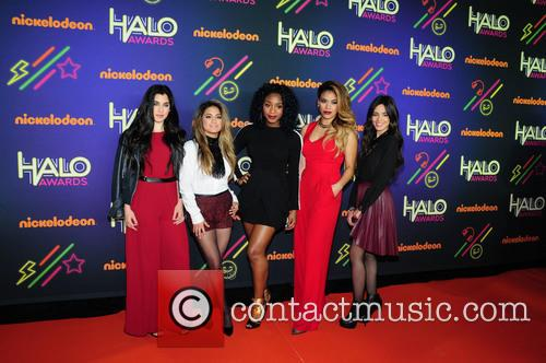 Fifth Harmony 8