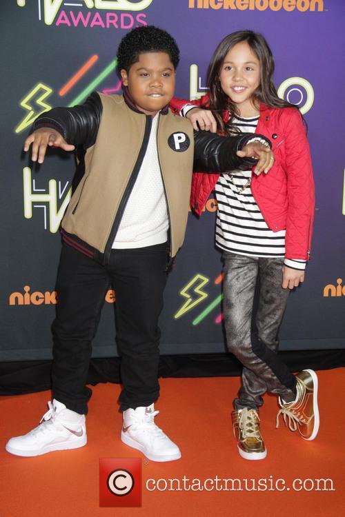 Benjamin Flores Jr and Breanna Yde 3