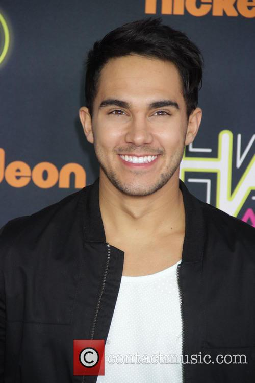 Carlos Penavega 6