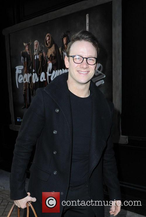 Kevin Clifton 4