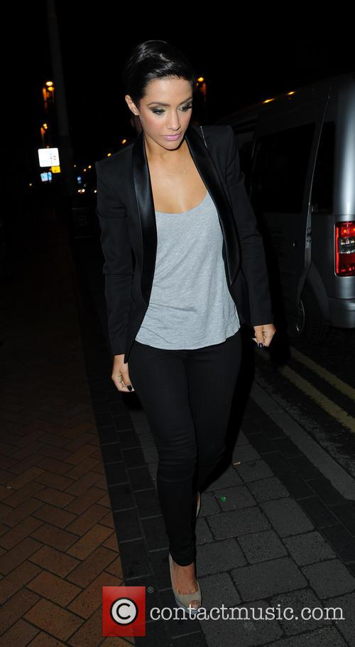 Frankie Bridge 2