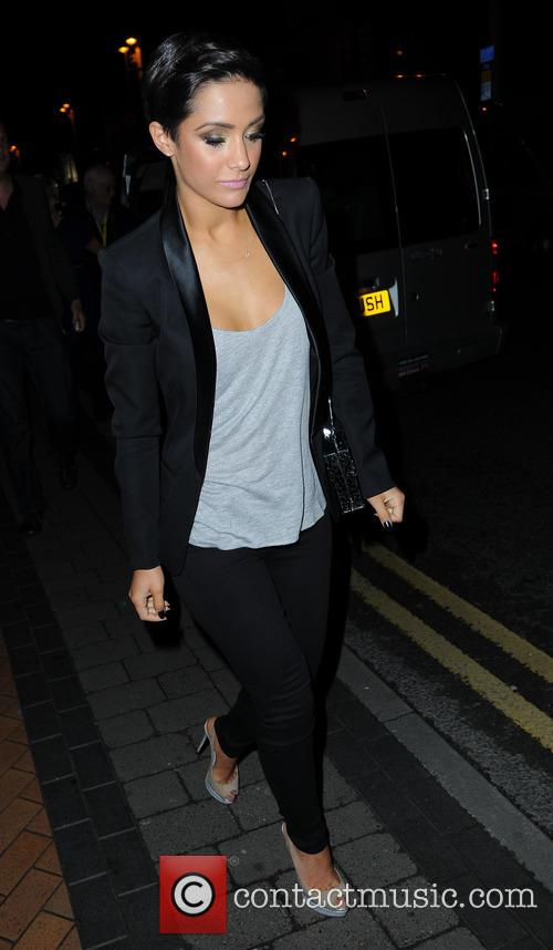 Frankie Bridge 3