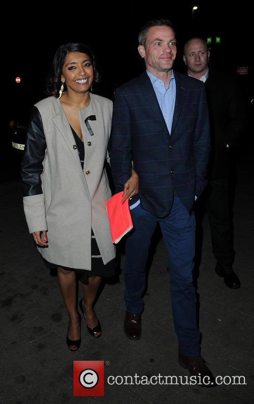 Sunetra Sarker and Guest 3
