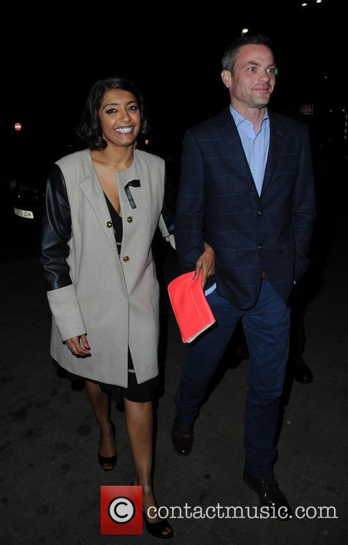 Sunetra Sarker and Guest 1