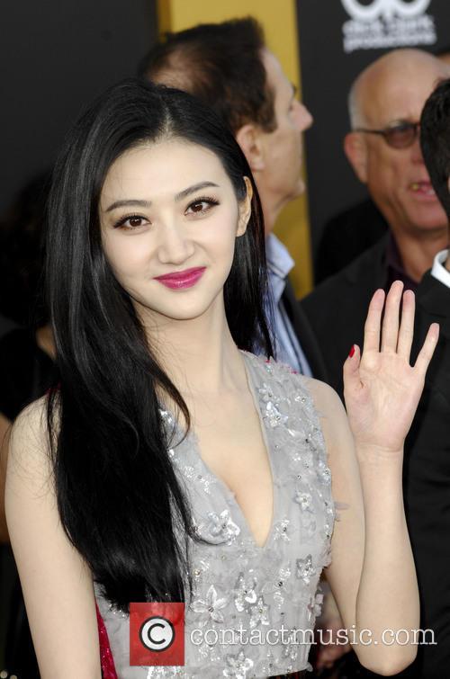 Jing Tian 3