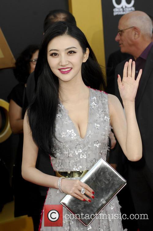 Jing Tian 4