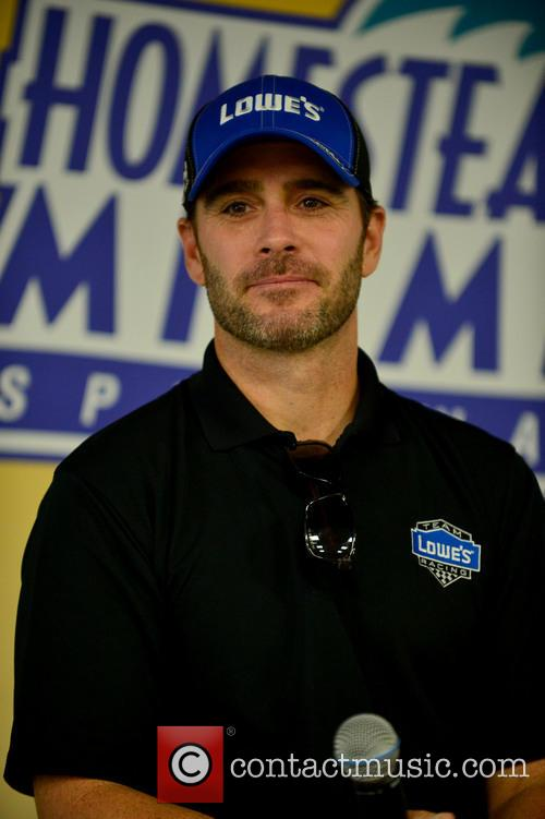 Jimmie Johnson 2