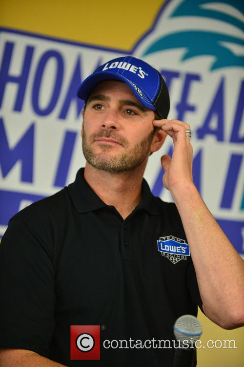 Jimmie Johnson 7