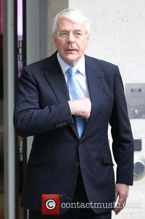 John Major 7