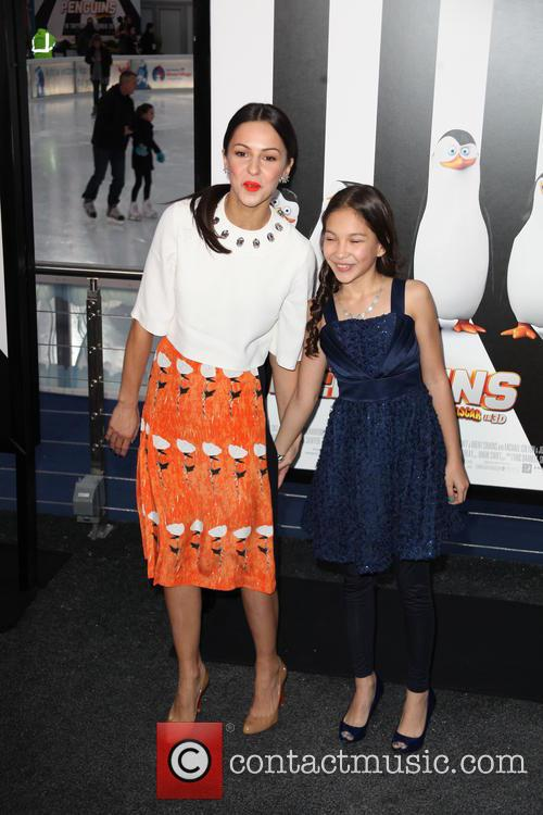 Madagascar, Annet Mahendru and Daughter 6