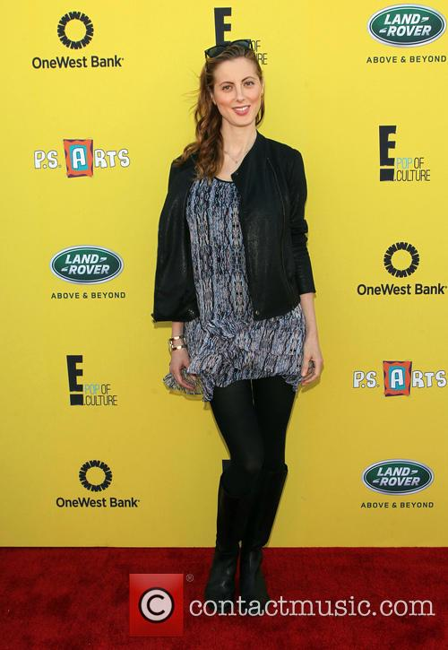 P.S. ARTS Express Yourself Event 2014 - Arrivals