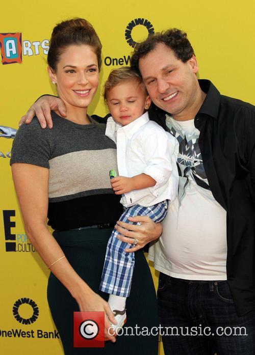 Jordan Alan, Amanda Righettil and Knox Alan 4