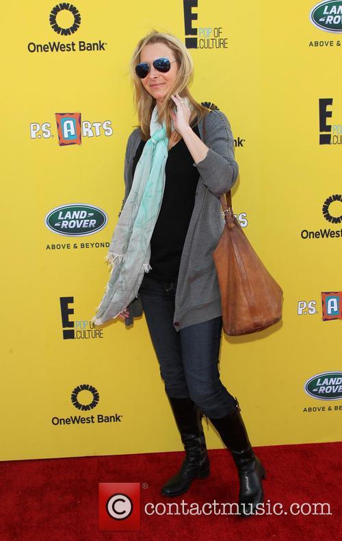 Lisa Kudrow 7