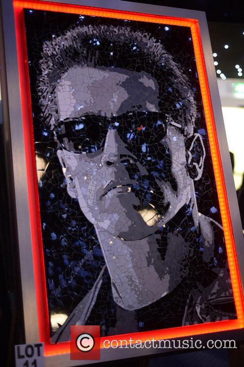 Arnold Schwarzenegger and Terminator 2