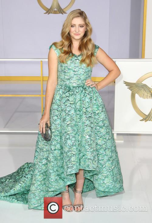 Los Angeles Premiere - 'The Hunger Games: Mockingjay...