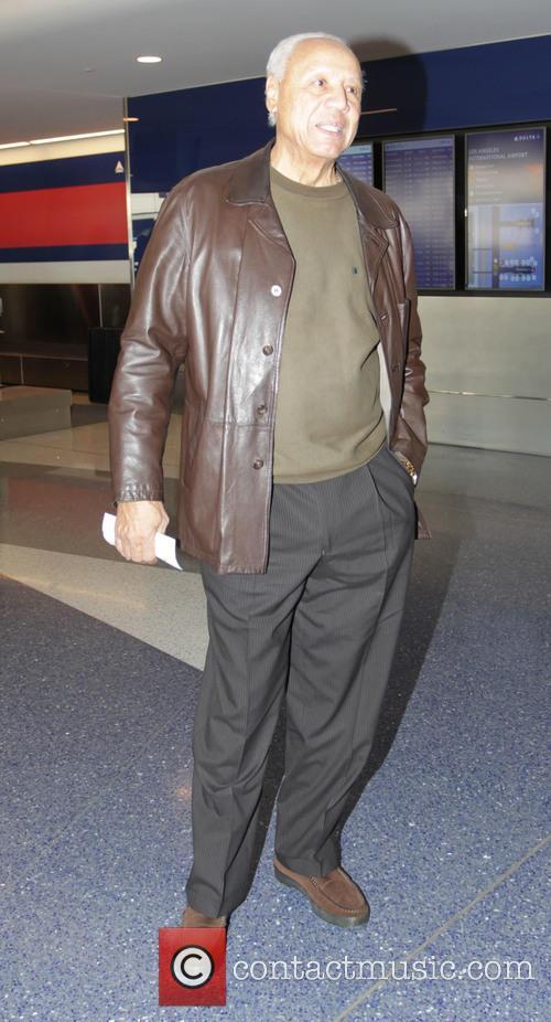 Lenny Wilkens 5