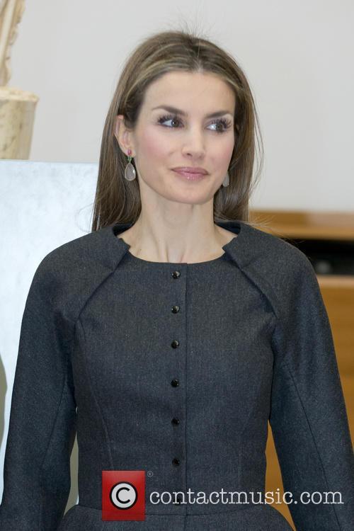 Queen Letizia 3