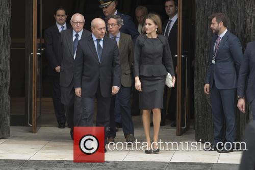 Queen Letizia 11