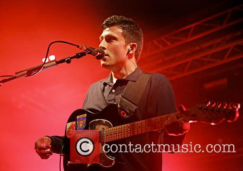Maccabees and Orlando Weeks 4