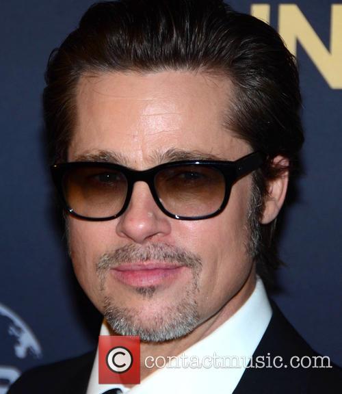 Brad Pitt 2
