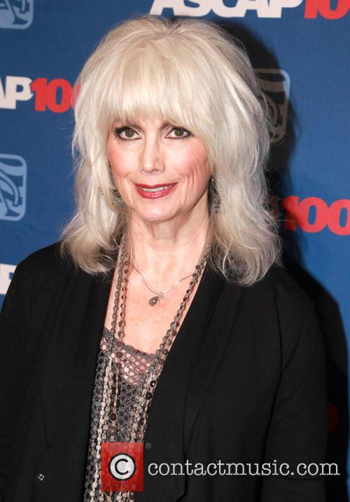 Emmylou Harris picture