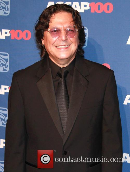 Ascap and Rudy Perez 1