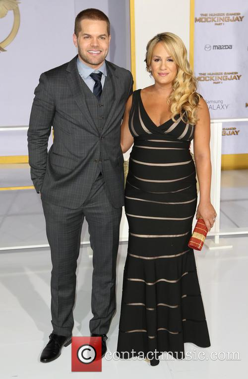 Wes Chatham and Jenn Brown 4