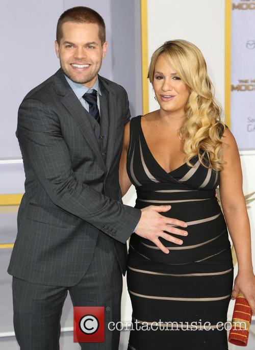 Wes Chatham and Jenn Brown 6