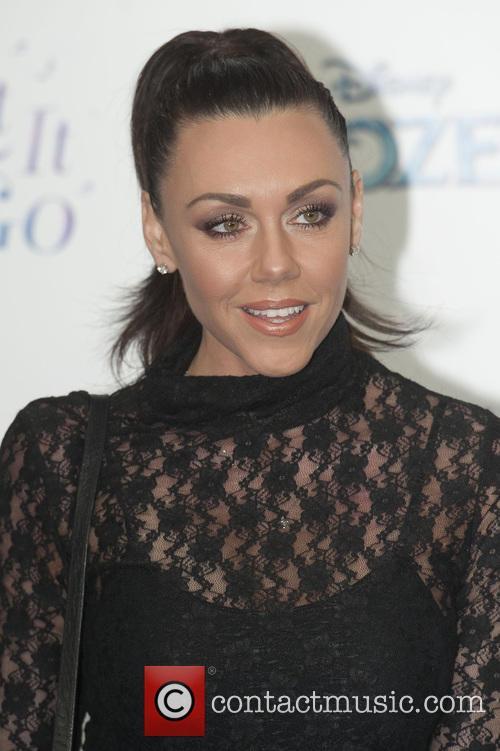 Michelle Heaton 2