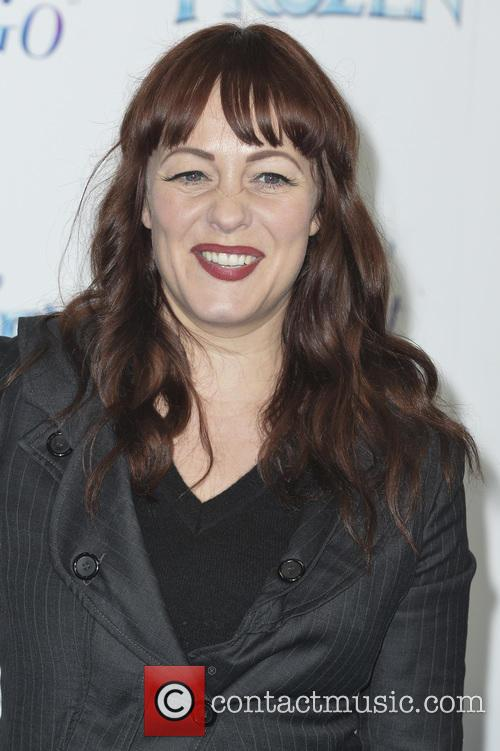 Sara Crawford 2