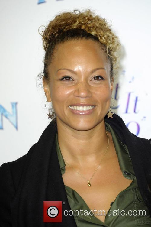 Angela Griffin 11