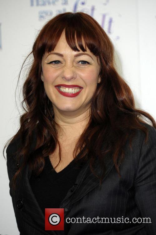 Sarah Cawood 4