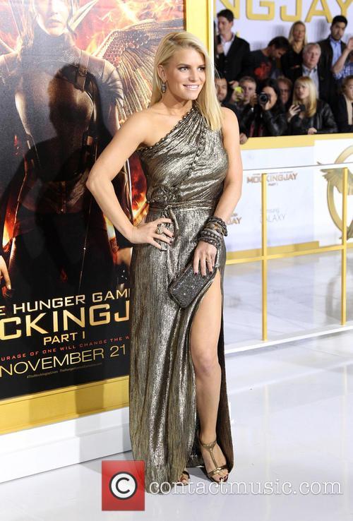 Jessica Simpson 7