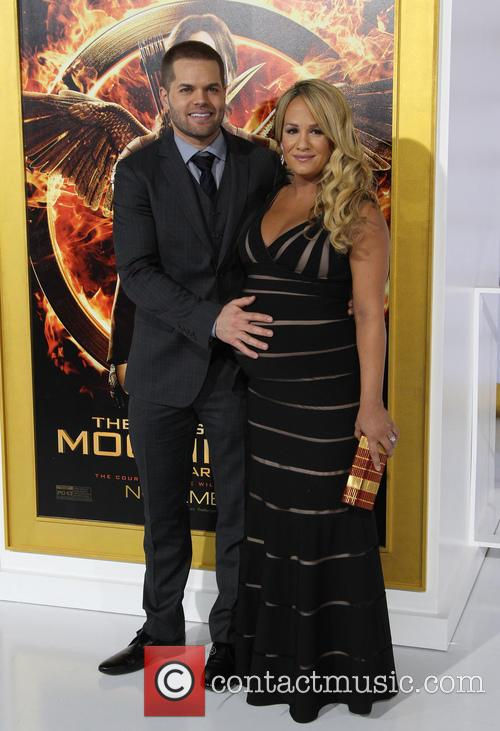 Wes Chatham and Jenn Brown 9