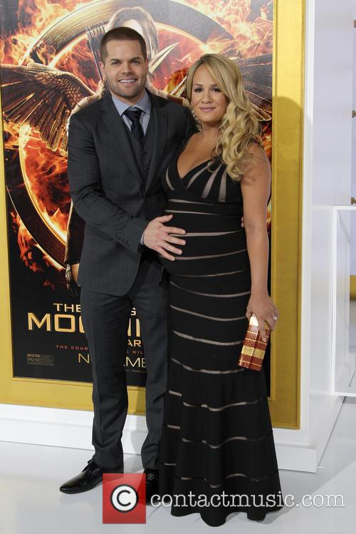 Wes Chatham and Jenn Brown 11