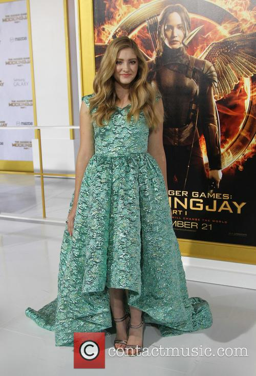 Willow Shields 1